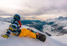 Nowoczesne obozy snowboardowe - czym się cechują