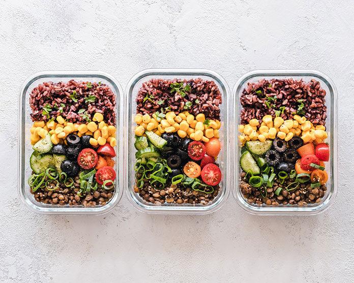 Ważna rola zdrowego odżywiania w codziennym życiu