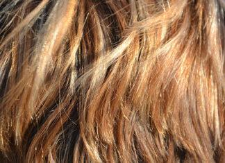 Wytrzymałość zagęszczania włosów